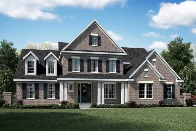 5779 Sentinel Oak Drive, Mason, OH 45040 (#1665854) :: The Chabris Group