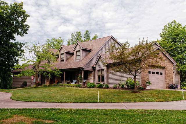 17409 Lexington Drive, Lawrenceburg, IN 47025 (#1665874) :: The Chabris Group