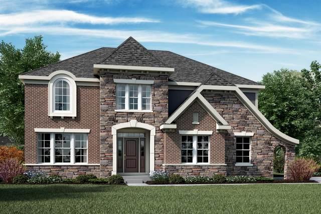 2882 Shakespeare Drive, Middletown, OH 45005 (#1665877) :: Century 21 Thacker & Associates, Inc.
