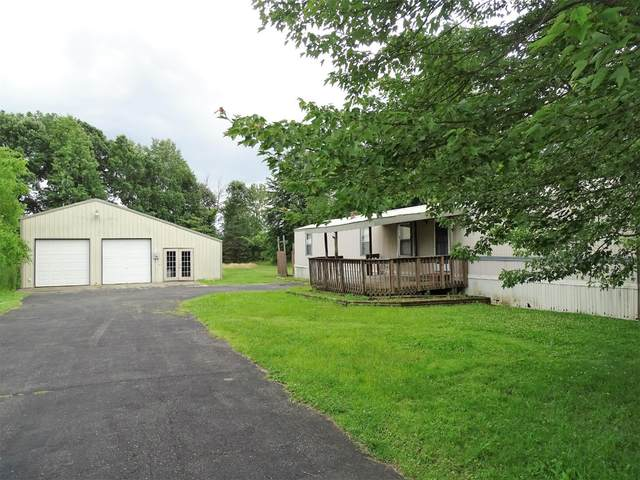 13070 St Rt 774, Pike Twp, OH 45106 (#1665953) :: The Chabris Group
