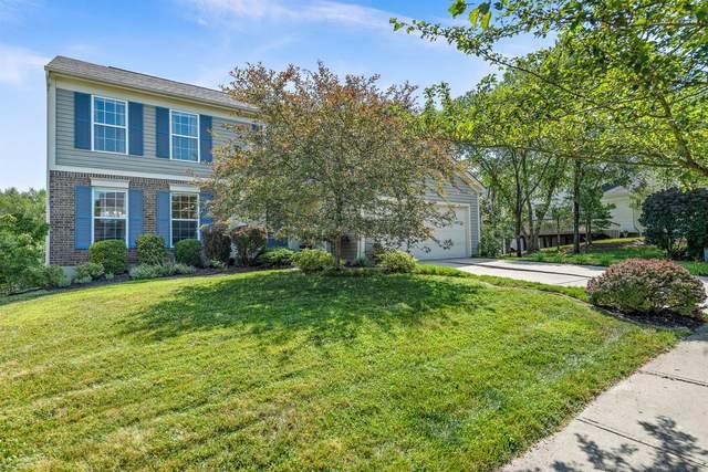 6545 Copperleaf Lane, Cincinnati, OH 45230 (#1665968) :: Century 21 Thacker & Associates, Inc.