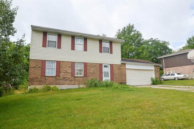 1589 Hazelgrove Drive, Springfield Twp., OH 45240 (#1666019) :: Century 21 Thacker & Associates, Inc.