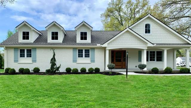 7701 Glenover Drive, Sycamore Twp, OH 45236 (#1666020) :: The Chabris Group