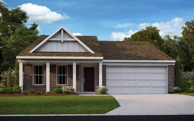 7189 Redridge Drive, Whitewater Twp, OH 45002 (#1666029) :: The Chabris Group