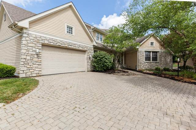 8722 Windfield Lane, Symmes Twp, OH 45249 (#1666231) :: The Chabris Group