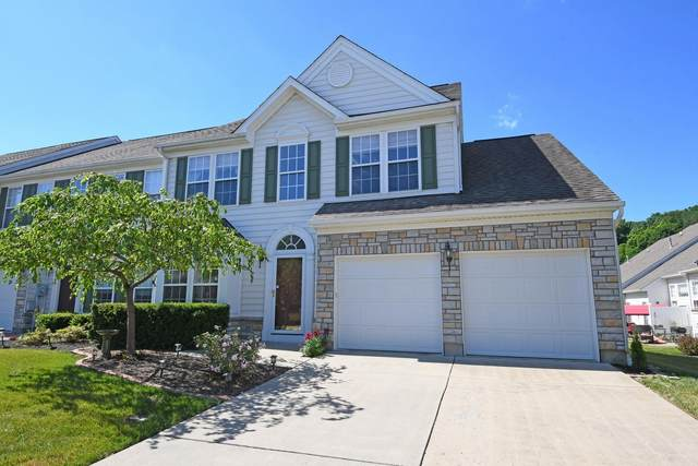 7229 Baltic Court, Newtown, OH 45244 (#1666251) :: The Chabris Group