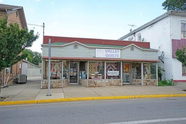 104 E State Street, Trenton, OH 45067 (#1666263) :: Century 21 Thacker & Associates, Inc.
