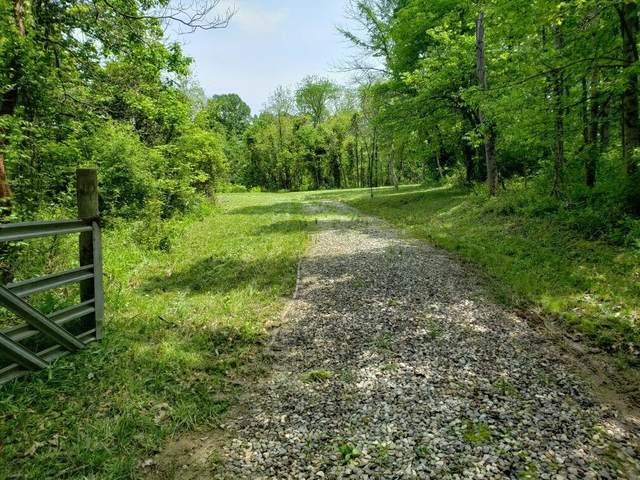 0 Whiskey Run, Jackson Twp, OH 45601 (#1666268) :: The Chabris Group