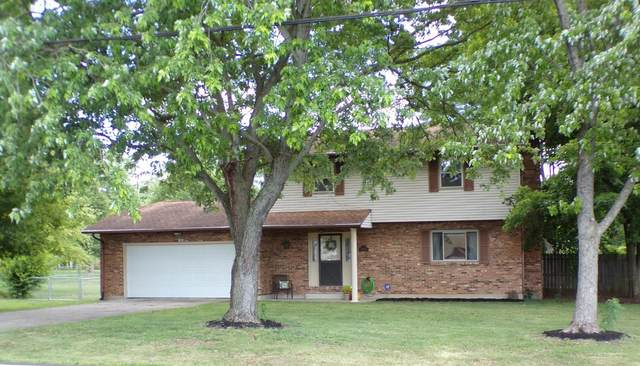 9030 Dayton-Oxford Road, Carlisle, OH 45005 (#1666312) :: The Chabris Group