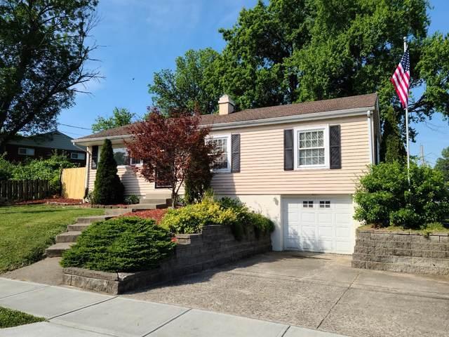 6787 Acre Drive, Colerain Twp, OH 45239 (#1666430) :: Century 21 Thacker & Associates, Inc.