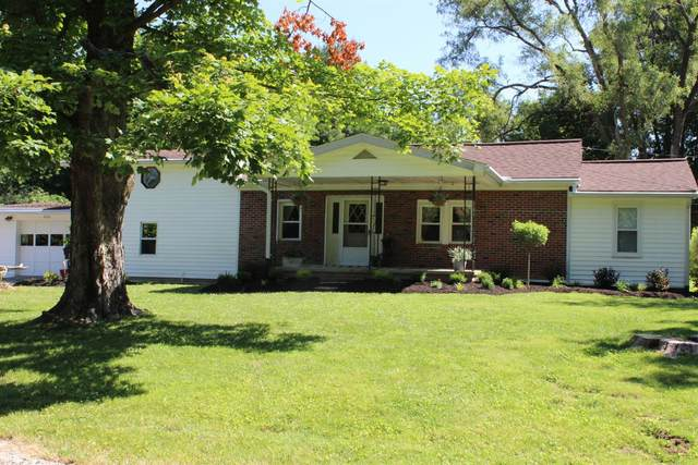 8550 Achterman Road, Harlan Twp, OH 45162 (#1666453) :: The Chabris Group