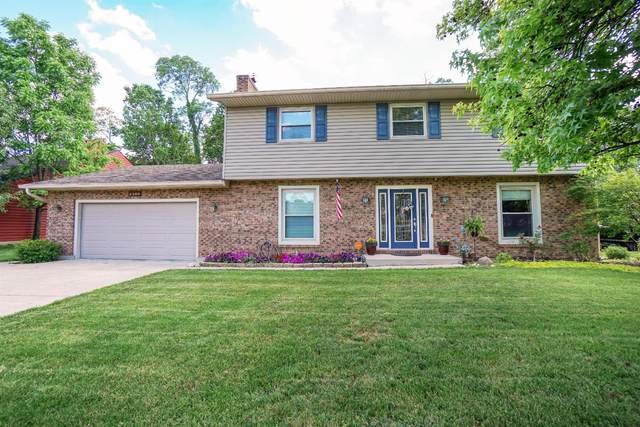 2389 Oaktree Drive, Fairfield, OH 45014 (#1666533) :: Century 21 Thacker & Associates, Inc.