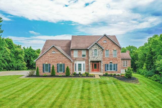 1292 Bethel New Richmond Road, Ohio Twp, OH 45157 (#1666548) :: The Chabris Group