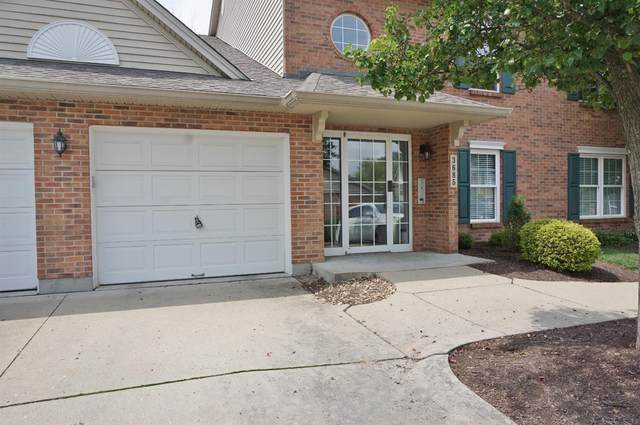3685 W Galbraith Road #35, Colerain Twp, OH 45247 (#1666630) :: The Chabris Group