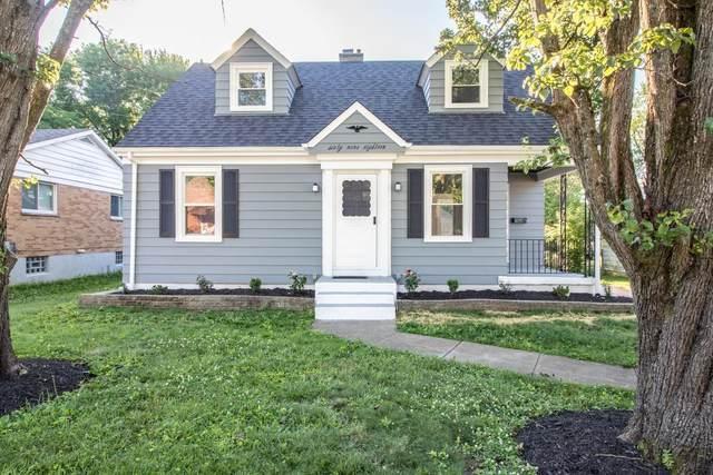 6918 Shamrock Avenue, North College Hill, OH 45231 (#1666680) :: Century 21 Thacker & Associates, Inc.