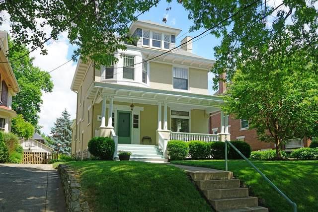 3430 Berry Avenue, Cincinnati, OH 45208 (#1666690) :: The Chabris Group