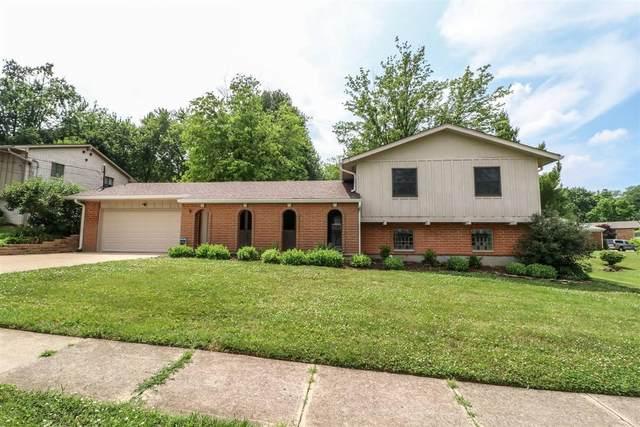 6039 Ross Road, Fairfield, OH 45014 (#1666733) :: Century 21 Thacker & Associates, Inc.