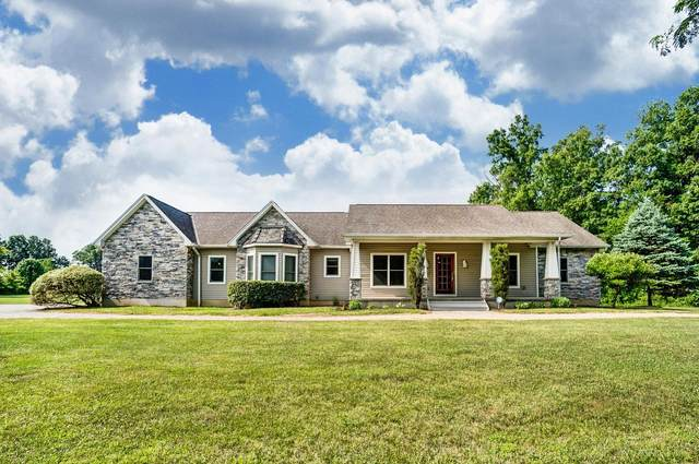 6805 Long Spurling Road, Harlan Twp, OH 45162 (#1666756) :: The Chabris Group