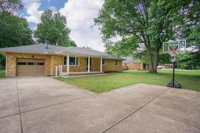 4539 River Road, Fairfield, OH 45014 (#1666783) :: Century 21 Thacker & Associates, Inc.
