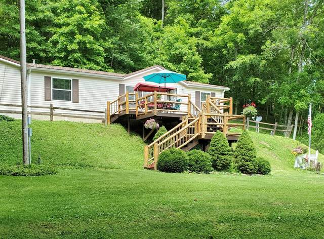 4065 Mennets Hollow Road, Vevay, IN 47043 (#1666815) :: The Chabris Group