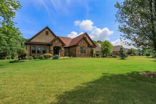 11684 Enyart Road, Symmes Twp, OH 45140 (#1666836) :: The Chabris Group