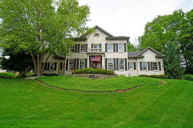 8 Camargo Canyon Drive, Madeira, OH 45243 (MLS #1666861) :: Apex Group