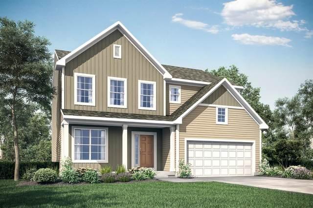 1326 Tiburon Drive #76, Batavia Twp, OH 45103 (MLS #1666882) :: Apex Group