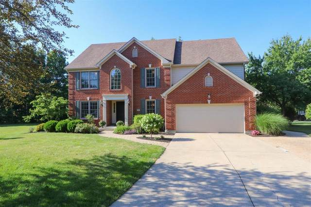 6347 S Devonshire Drive, Miami Twp, OH 45140 (#1666927) :: The Chabris Group