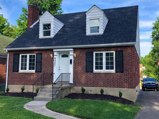 6327 Graceland Avenue, Cincinnati, OH 45237 (#1666973) :: Century 21 Thacker & Associates, Inc.