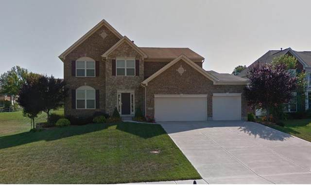 1200 Pond Ridge Circle, Ross Twp, OH 45013 (#1666976) :: The Chabris Group
