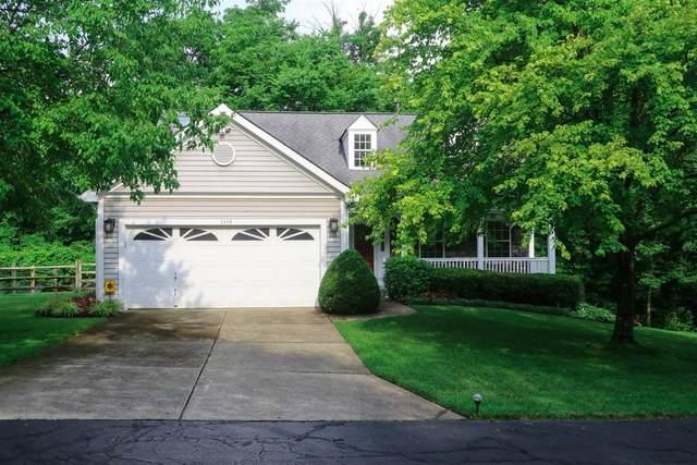 3348 Woodside Drive, Fairfield, OH 45014 (#1666988) :: Century 21 Thacker & Associates, Inc.