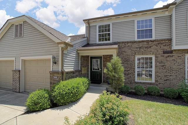 7430 Waterford Drive #301, Mason, OH 45040 (#1667001) :: The Chabris Group