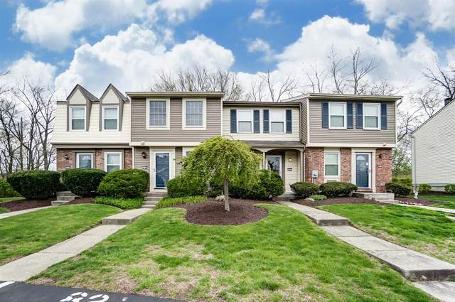 8082 Mill Creek Circle, West Chester, OH 45069 (#1667008) :: The Chabris Group