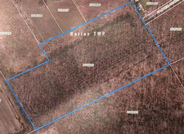 0 Carter Howell Road, Harlan Twp, OH 45107 (#1667018) :: The Chabris Group