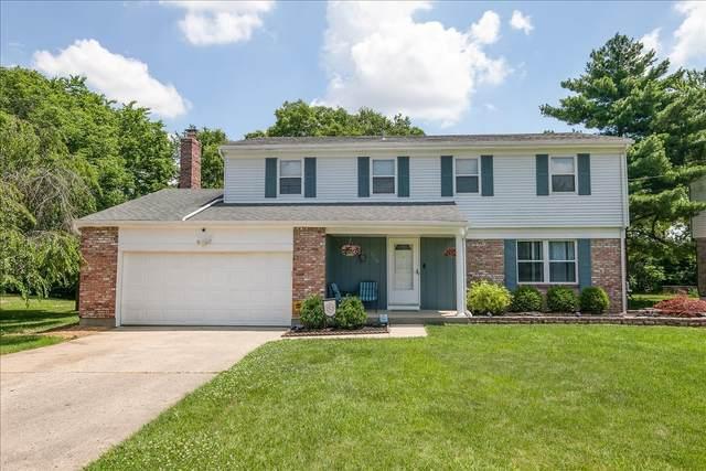 6004 Cedarwood Drive, Fairfield, OH 45014 (#1667044) :: Century 21 Thacker & Associates, Inc.