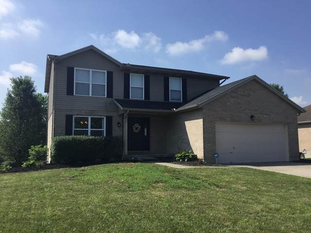 5566 Shady Meadows Drive, Fairfield Twp, OH 45011 (#1667053) :: Century 21 Thacker & Associates, Inc.