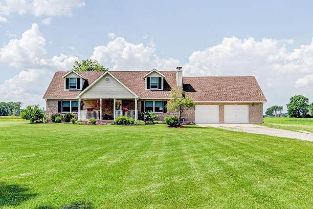 4433 Oakland Road, Pike Twp, OH 45106 (#1667064) :: The Chabris Group