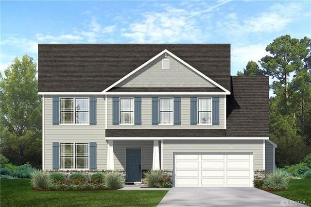 170 Sawgrass Pointe Court, Springboro, OH 45066 (#1667152) :: Century 21 Thacker & Associates, Inc.