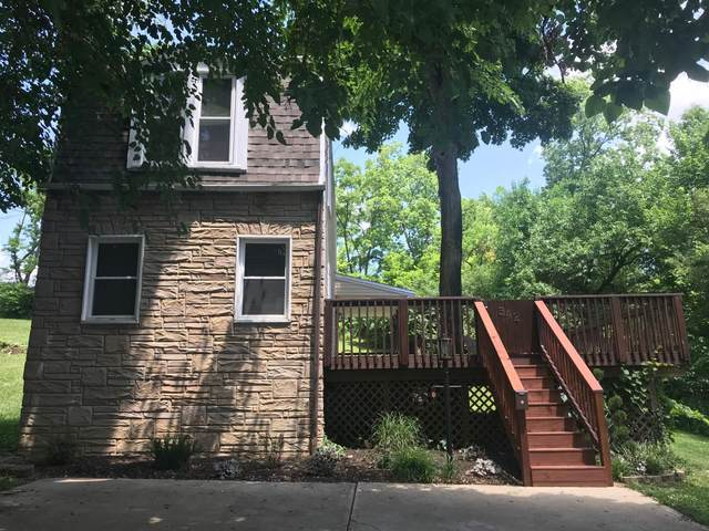 542 Channing Street, Cincinnati, OH 45202 (#1667170) :: The Chabris Group