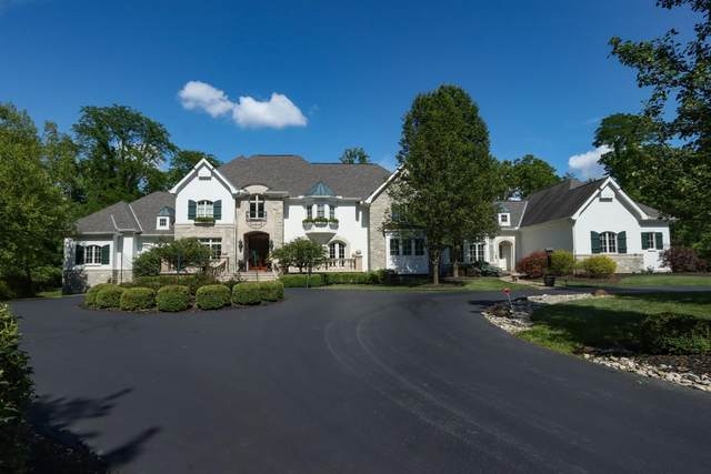 8650 Pipewell Lane, Indian Hill, OH 45243 (#1667177) :: The Chabris Group
