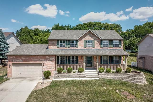 7492 Providence Woods Court, West Chester, OH 45069 (#1667184) :: The Chabris Group