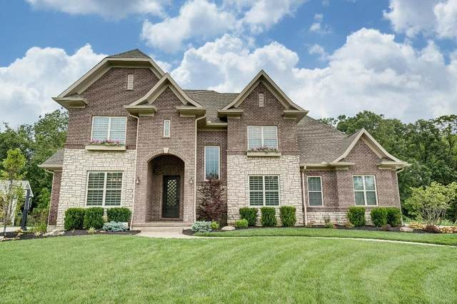 5232 Sycamore View Drive, Mason, OH 45040 (#1667196) :: The Chabris Group