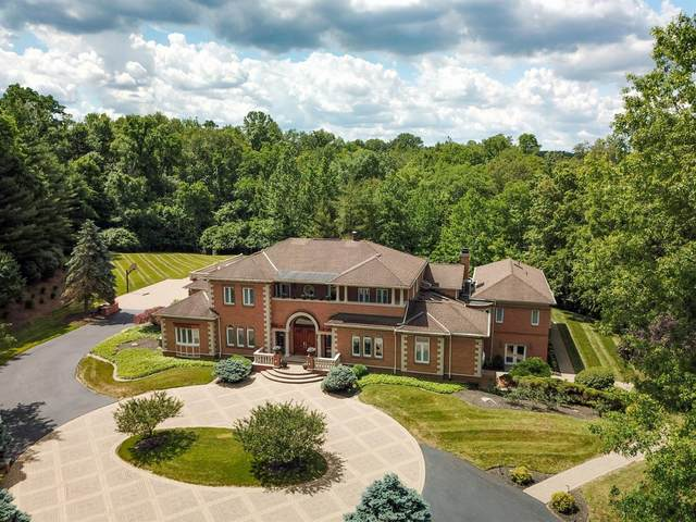 11 Camargo Pines Lane, Indian Hill, OH 45243 (#1667204) :: The Chabris Group