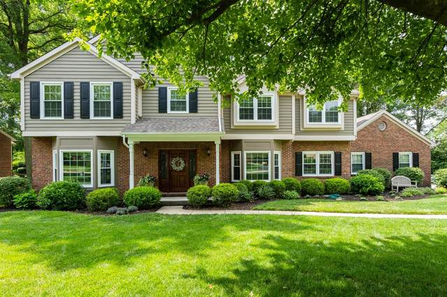 9173 Withers Lane, Symmes Twp, OH 45242 (#1667211) :: The Chabris Group