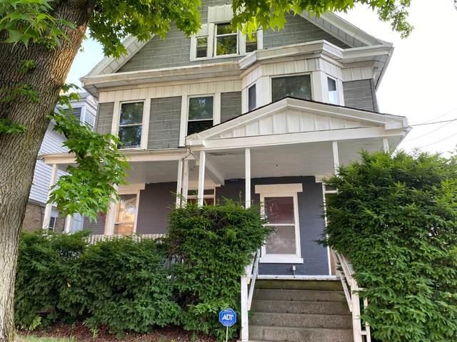 816 Mann Place, Cincinnati, OH 45229 (#1667234) :: Century 21 Thacker & Associates, Inc.