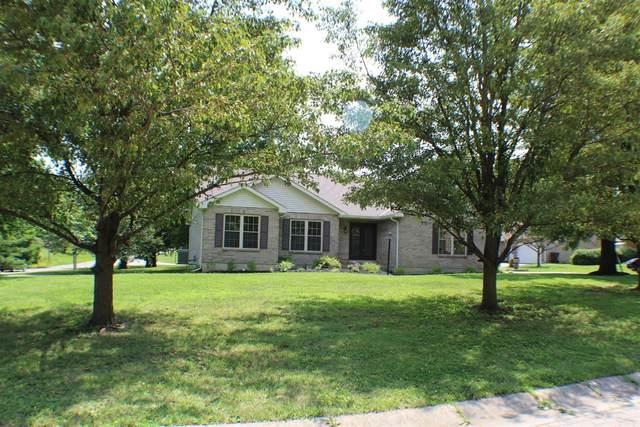 3139 Dogwood Court, Deerfield Twp., OH 45140 (#1667266) :: The Chabris Group
