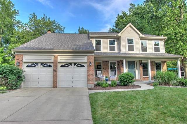 3728 Loch Lamond Drive, Batavia Twp, OH 45102 (#1667273) :: The Chabris Group