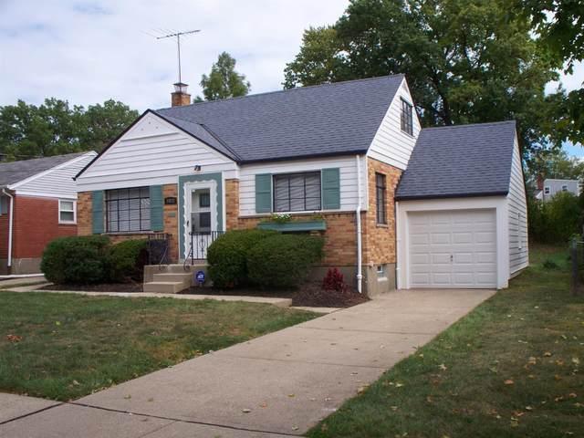 8628 Mockingbird Lane, Springfield Twp., OH 45240 (MLS #1667280) :: Apex Group