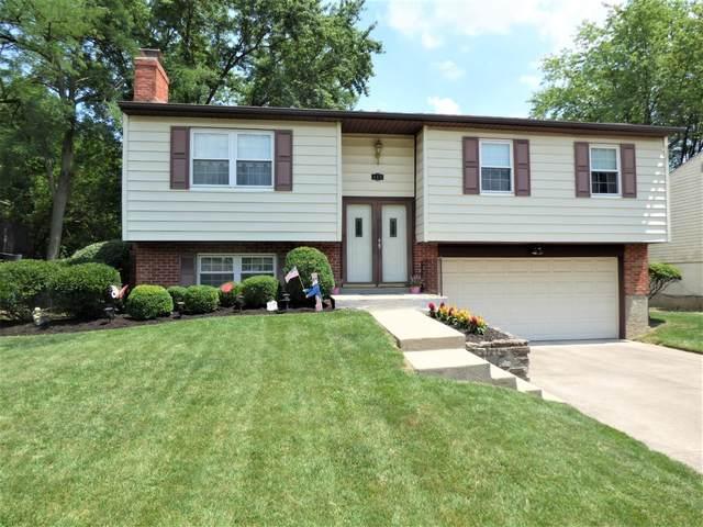 488 Grandin Avenue, Springdale, OH 45246 (#1667330) :: Century 21 Thacker & Associates, Inc.