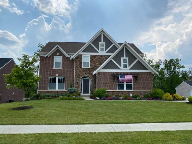 6920 Indian Bluffs Circle, Maineville, OH 45039 (#1667332) :: The Chabris Group